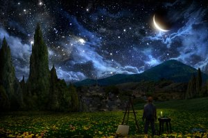 starry_night_by_alexruizart-d3khue9